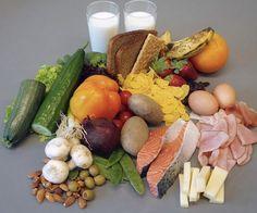 Aprenda a variar su menú semanal - Temas del día - Estilo de Vida | Teletica