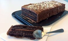 Trøffelkake Tiramisu, Baking, Ethnic Recipes, Desserts, Food, Tailgate Desserts, Deserts, Bakken, Meals