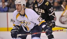 Scott Hannan Traded From Nashville Predators To San Jose Sharks
