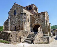 Auzon ~ Haute-Loire ~ Auvergne ~ France ~ San Julien
