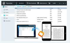 How to Transfer Ebooks From PC to iPad