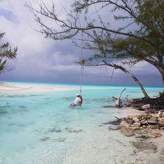 Long Island Bahamas, Beautiful