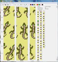 BeadedCrochetSchemes – Mariam Nahapetyan – Webová alba Picasa