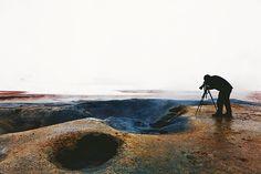 Námaskarð | Tim Navis