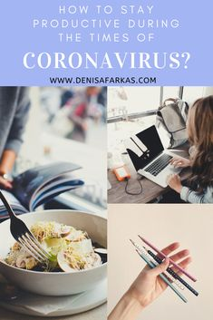 Between the coronavirus pandemic, kids and working from home is it still possible to be productive? Work From Home Tips, Productivity, Health And Wellness, Blog, Kids, Young Children, Boys, Health Fitness, Blogging