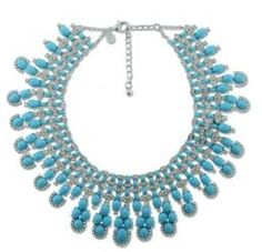Gorgeous Turquoise Necklace