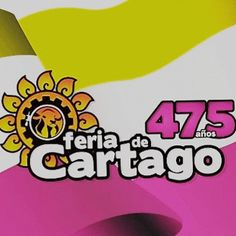 """Ferias de Cartago!! Bienvenidos!!""""Tierra de gente buena"""" #Cartago"""
