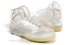 new styles ea489 dda4e 2012 Jeremy Scott Adidas