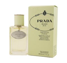 Prada perfume-absolutely love