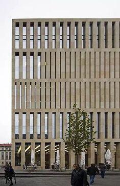 [分享]超现代建筑开窗案例-建筑方案-筑龙论坛
