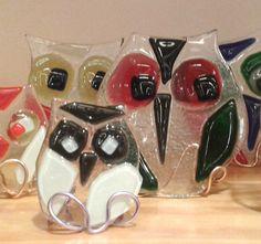 https://flic.kr/p/uFXio1 | Art.gufi.piccolo 0044 - gufo G 0044 | Bomboniere GUFETTI in vetro fusione , Bomboniere GUFO  in vetro fusione ,GUFO GRANDE  cm 9 x 7 , € 10,00 /GUFO PICCOLO cm 7 x 5 ,€ 6,00