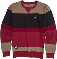 LRG ROUTE 47 SWEATER | Swell.com