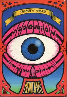 Spectrum Heaven On Earth - September 91