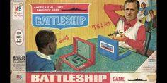 Original Vintage 1967 Battleship Board Game Milton Bradley 4730 for sale online Old Board Games, Vintage Board Games, Games Box, Games To Play, Card Games, Fun Games, Game Boards, Table Games, Tennessee Williams