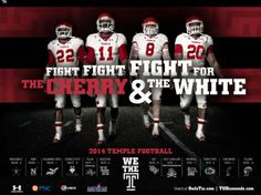 temple-football-poster