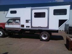 dodge ram monster truck 4x4 overland expedition camper cummins diesel. Black Bedroom Furniture Sets. Home Design Ideas