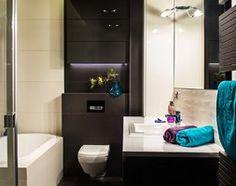 Łazienka styl Nowoczesny - zdjęcie od PELIKAM