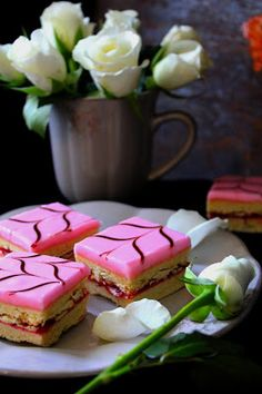 Sweet Recipes, Tart, Sweet Tooth, Cupcake, Deserts, Goodies, Food And Drink, Pudding, Drinks