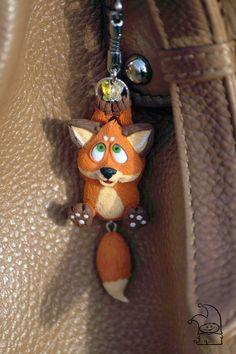 Fox by RustleZver.deviantart.com on @deviantART