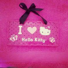 Hello Kitty<3