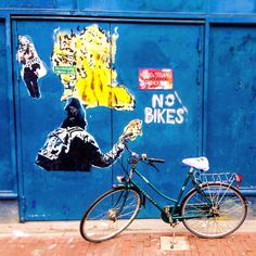 No bikes! | #Instamooiness #Mooiness (at Spuistraat) ►  | #Instamooiness #Mooiness