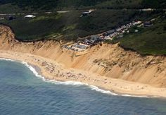 Cahoon Hollow Beach is worth the effort to get there