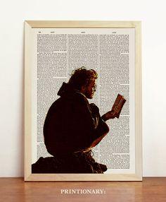 Into The Wild Print Movie Poster Film Eddie Vedder by Printionary