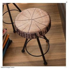 Cheer up your house with the most chic auxiliary furniture on the market, such as the original trunk stool. This stool will give personality to your home's living room. It has a PVC cushion and 3 metal feet. Grey Fox, Discount Shopping, Decoration, Stool, Furniture, Home Decor, Night Games, Bedrooms, Google