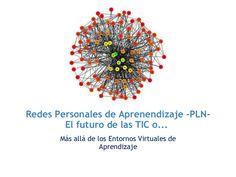 Maravillosa presentación sobre PLE y PLN.