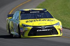 Matt Kenseth outlasts front runners to win fuel mileage race at Pocono (By Dale Money) http://worldinsport.com/matt-kenseth-outlasts-front-runners-to-win-fuel-mileage-race-at-pocono/