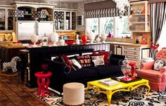 Christina's Eclectic Kitchen