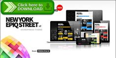 [ThemeForest]Free nulled download New York Epiq Street - Creative WordPress Theme from http://zippyfile.download/f.php?id=23252 Tags: agency, blog, business, clean, corporate, creative, minimal, multipurpose, page builder, parallax, photography, portfolio, responsive, woocommerce, wordpress