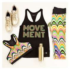Fun in motion. Mind. Body. Spirit. Rediscover what moves you! Boston Proper's spring sport collection.
