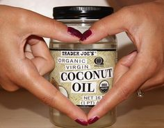 15 awesome uses for coconut oil
