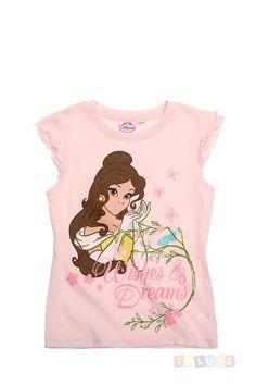 T-shirt Belle rose https://www.toluki.com/prod.php?id=1060 #enfant #Toluki #mode