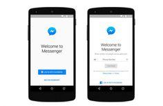 Ya no necesitarás cuenta de Facebook para usar Messenger - http://webadictos.com/2015/06/27/cuenta-de-facebook-para-usar-messenger/?utm_source=PN&utm_medium=Pinterest&utm_campaign=PN%2Bposts