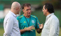 Sem chance de Jesus na Libertadores, Palmeiras inicia procura por substituto…