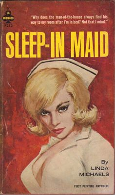 Sleep-In Maid. Oh Myyyy...