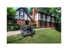 595 Chestnut Hall Ln, Atlanta, GA 30327 #realestate See all of Rhonda Duffy's 600+ listings and what you need to know to buy and sell real estate at http://www.DuffyRealtyofAtlanta.com