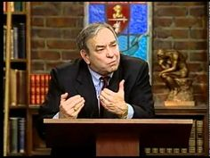 RC Sproul: Introduction to Apologetics - Defending Your Faith Part 1
