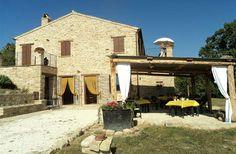 Casa Panoramica - huizen in Italie