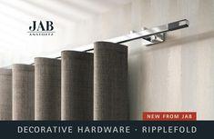 Ripplefold | Hardware by JAB
