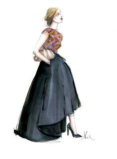 ::paper fashion::