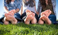 Learn how to avoid and treat athlete's foot and plantar warts.