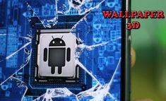 The Pen Keren Membuat Wallpaper 3d Bergerak Di Android Clock Wallpaper, Wallpaper Keren, Wallpaper Desktop, Toyota 86, Hatsune Miku, Android, 3d, Wallpaper