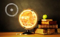 read Planets as Teachers: The Sun