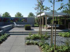 De Tuinen van Appeltern - Loungetuinen