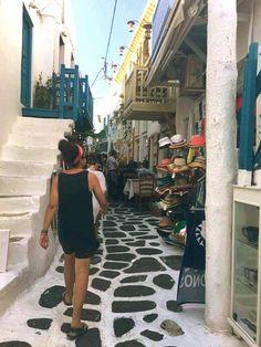 #mykonos #Greece #Summer #island