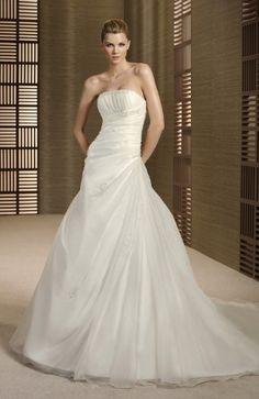 Robe de mariée collection 2012/2013