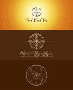 SAMSARA logo << Victor Salciotti   Portfolio